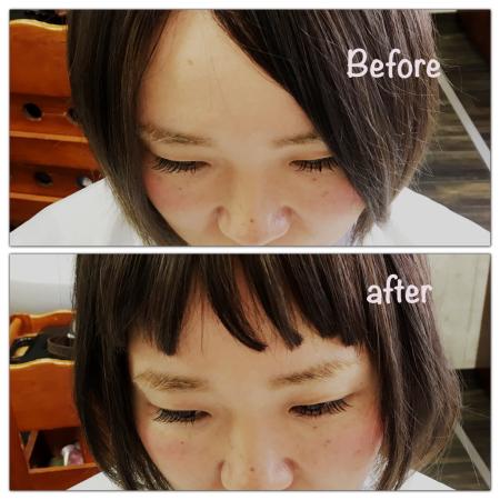 前髪♥_f0158908_17473914.jpg