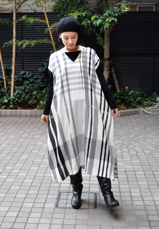 tamaki niime / kosi(格子)collection【限定アイテム】_d0193211_20434641.jpg