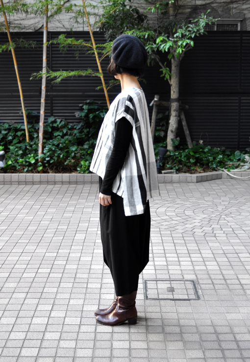 tamaki niime / kosi(格子)collection【限定アイテム】_d0193211_2045227.jpg