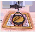 リアルミニミニ日本庭園でレイナちゃんをパチリ_a0275527_13090416.png