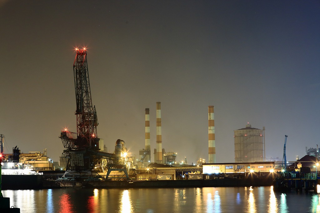 工場夜景_a0294534_2056182.jpg