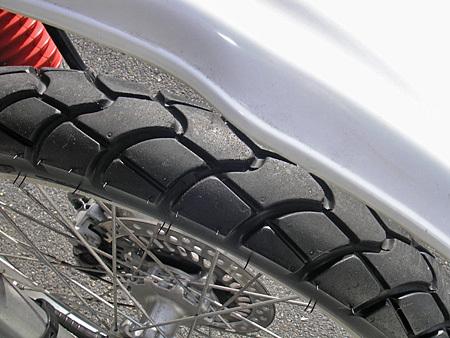 お勧めの中古車 ホンダXLディグリー(250cc)_e0218639_23174931.jpg