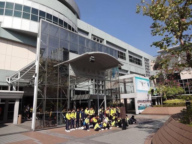跨越海洋@香港歴史博物館(HKミュージアムオブヒストリー)前章 (海外旅行部門)_b0248150_13071564.jpg