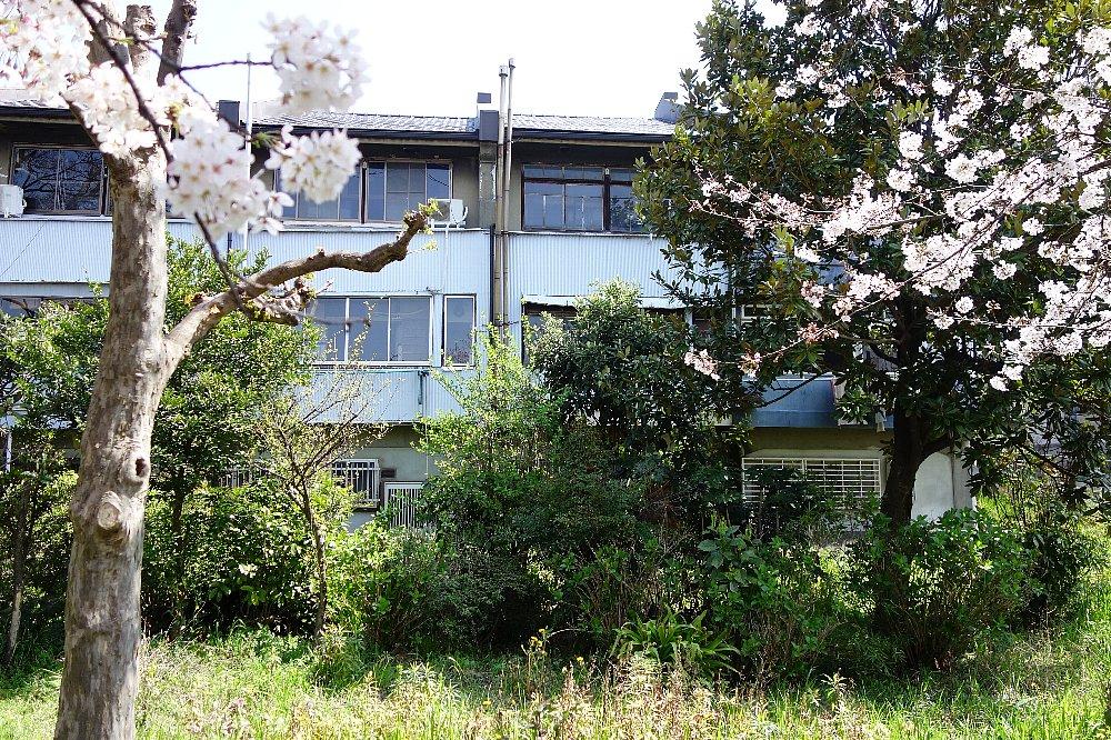 網島町の洋風長屋_c0112559_8243796.jpg