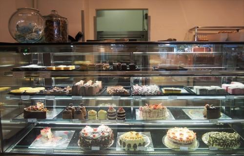 美味しいコーヒーと合わせて♪ロットネスト島のパン屋さん_c0351060_09315158.jpg