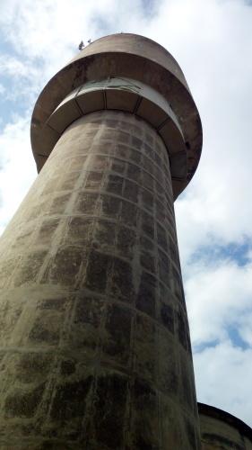 素敵な廃墟島。シドニーにある世界遺産、コカトゥー島_c0351060_23432411.jpg