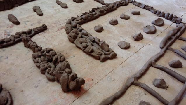 1月の陶芸教室♪_f0374160_22090935.jpg