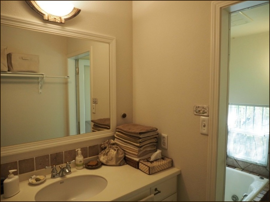 バスルームの模様替えとDIY_c0228386_18064452.jpg