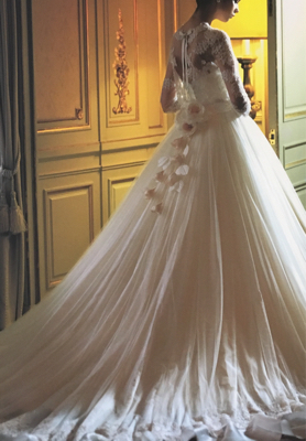 ウエディングドレスは一番綺麗な自分で♪_a0283796_13250074.jpg