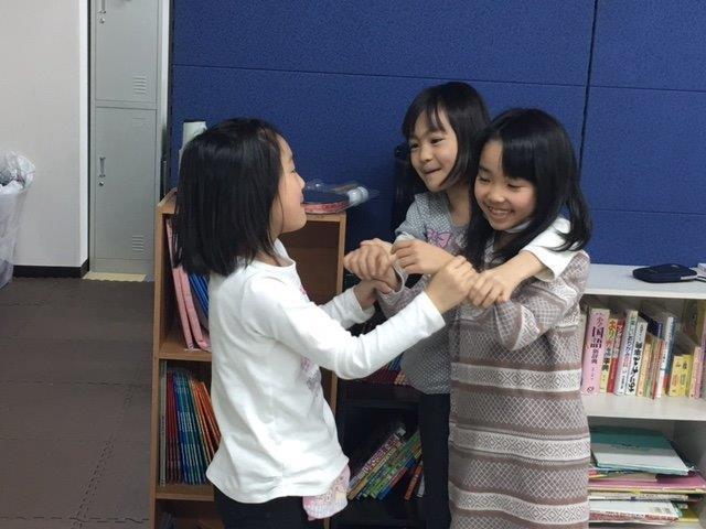 1月13日 Human Sugoroku!?_c0315908_15535679.jpg