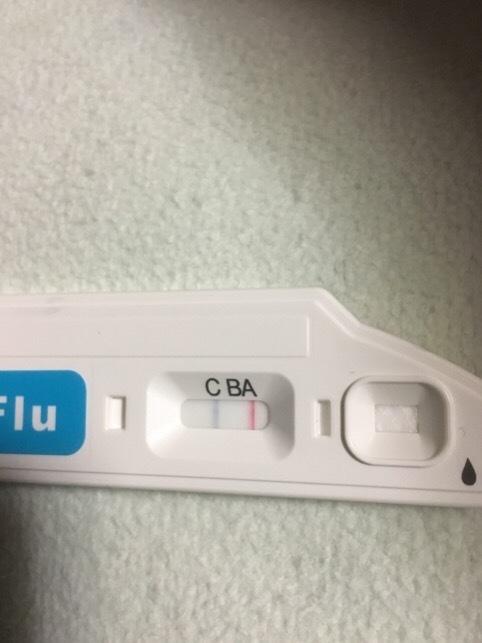インフルエンザ流行期になりました_a0310110_18034338.jpg