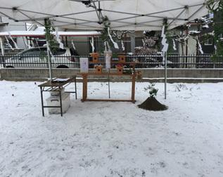 松本市南原で住宅工事始まります_e0180332_16493864.jpg