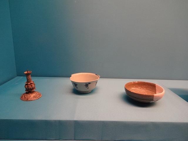 跨越海洋@香港歴史博物館(HKミュージアムオブヒストリー) (海外旅行部門)_b0248150_06222255.jpg