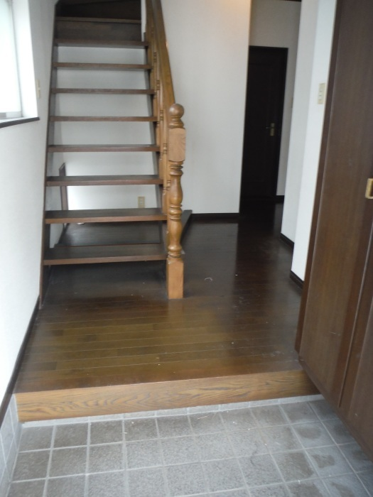 床とキッチン ~ 古くなってきたので。_d0165368_07550042.jpg