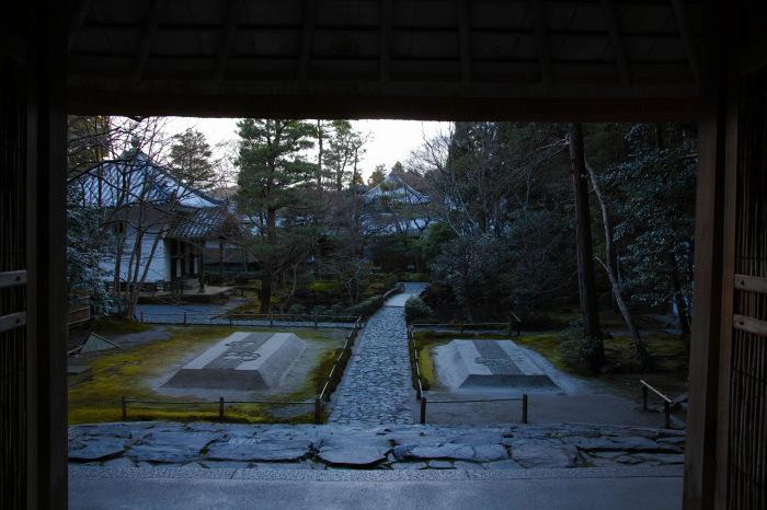 京都    1/14 雪なんかないやんの巻_f0021869_22462306.jpg
