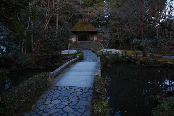 京都    1/14 雪なんかないやんの巻_f0021869_22471989.jpg