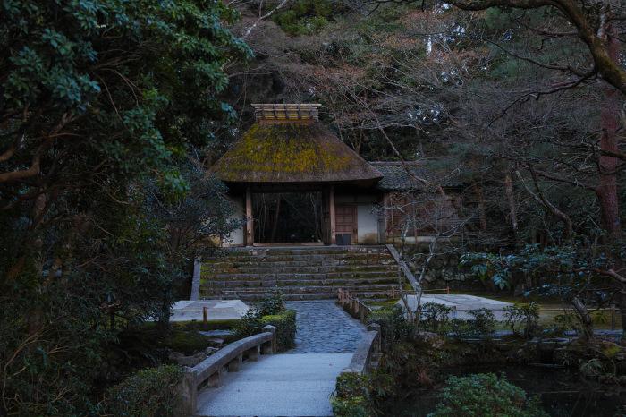 京都    1/14 雪なんかないやんの巻_f0021869_22473883.jpg