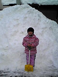 大雪です_f0253303_14523520.jpg
