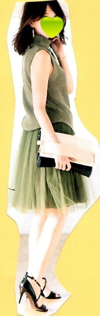 パーソナルカラー「オータム」の30代ママのオシャレ度が上がるには・・・ღゝ◡╹)ノ♡_a0213806_17031714.jpg