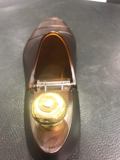 イタリア製の軽量キーパー_b0226322_16510054.jpg