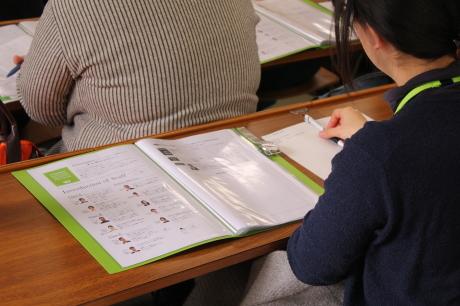 【青学WSD】24期講座がスタートしました!!_a0197628_20493720.jpg