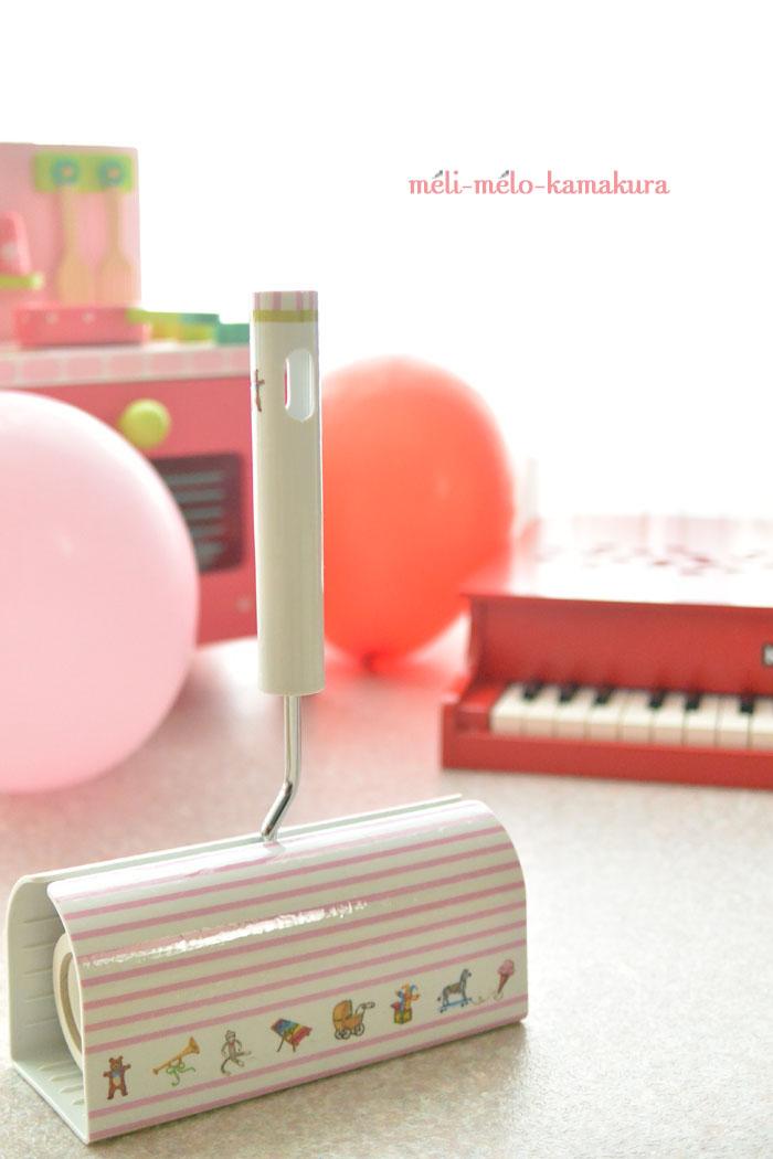 ◆デコパージュ*プレゼントに、コロコロたくさん作りました♪_f0251032_9182534.jpg