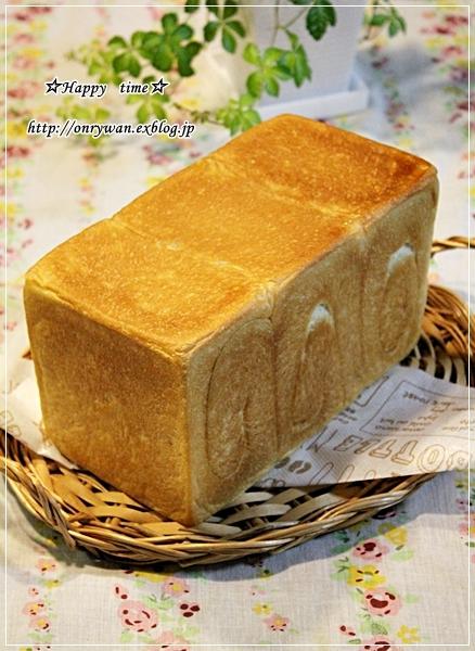 湯種食パンでわんぱくサンド弁当♪_f0348032_17402187.jpg