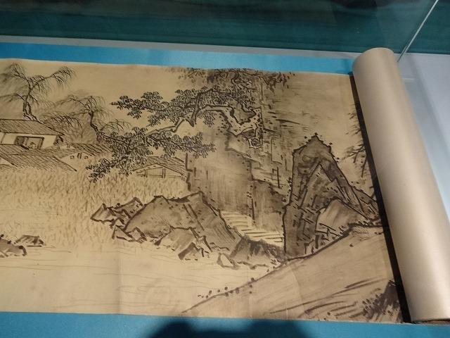 跨越海洋@香港歴史博物館(HKミュージアムオブヒストリー)2 (海外旅行部門)_b0248150_08262313.jpg