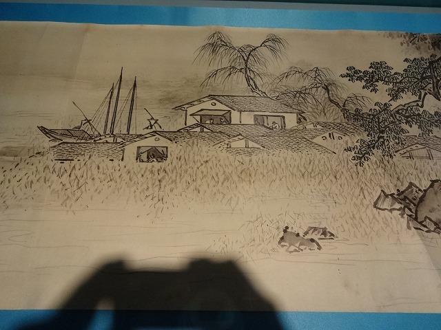 跨越海洋@香港歴史博物館(HKミュージアムオブヒストリー)2 (海外旅行部門)_b0248150_08263878.jpg