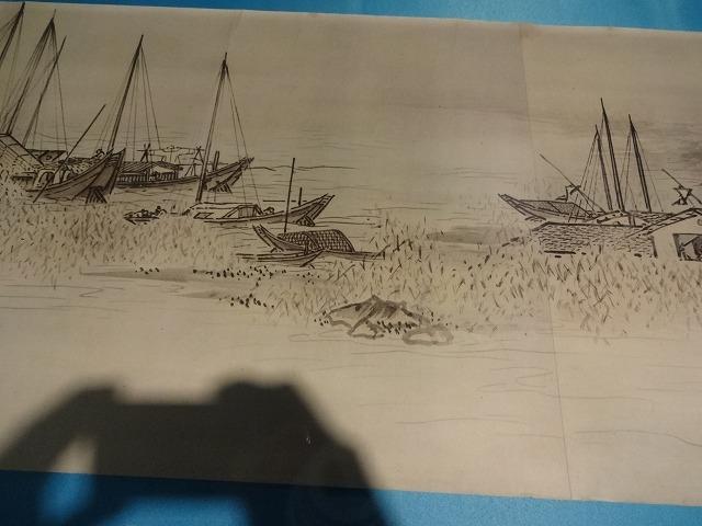跨越海洋@香港歴史博物館(HKミュージアムオブヒストリー)2 (海外旅行部門)_b0248150_08265730.jpg