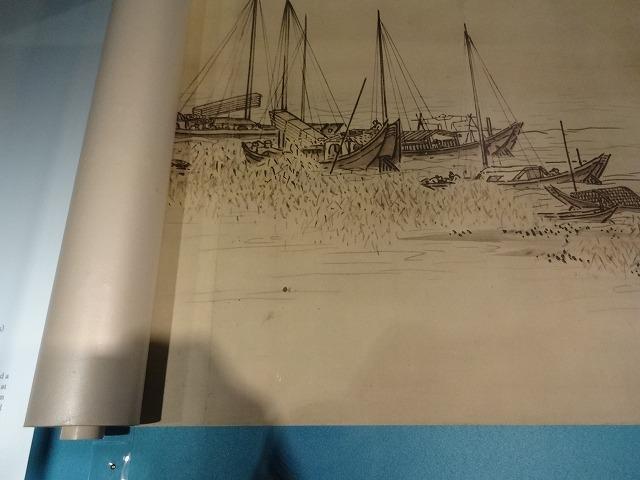 跨越海洋@香港歴史博物館(HKミュージアムオブヒストリー)2 (海外旅行部門)_b0248150_08271510.jpg