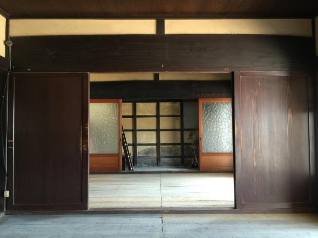 SOLDOUT 明治40年築の姫路の古民家_f0115152_10563517.jpg