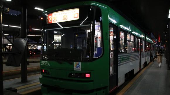 広島電鉄3950形電車_d0202264_10534515.jpg