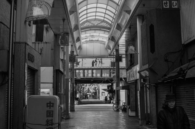 ★西成 萩ノ茶屋駅付近_e0291683_21411280.jpg