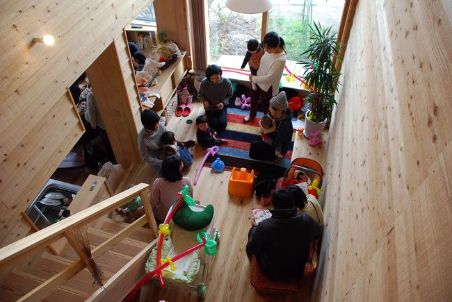 親子連れイベント/うちかど助産院/児島_c0225122_073111.jpg