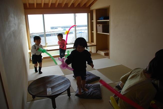 親子連れイベント/うちかど助産院/児島_c0225122_081844.jpg