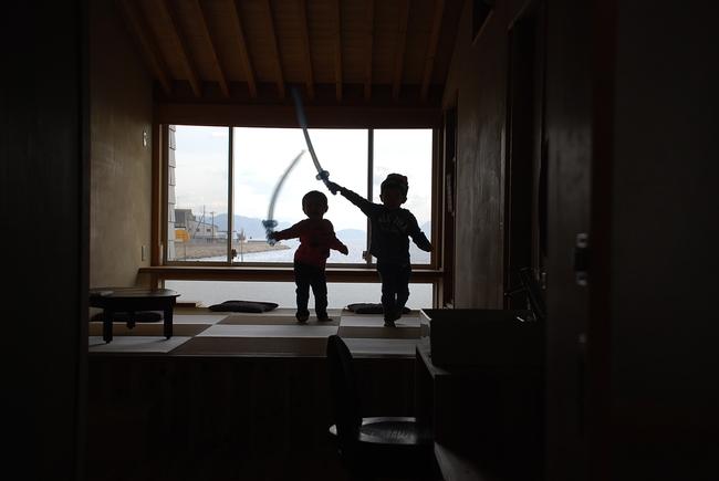親子連れイベント/うちかど助産院/児島_c0225122_082987.jpg