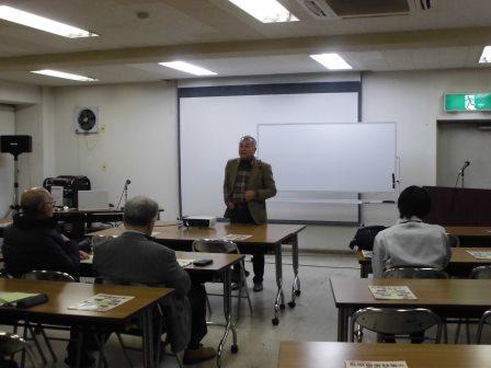 「イノシシ等の鳥獣被害対策の勉強会」を開催しました_f0229523_2103055.jpg