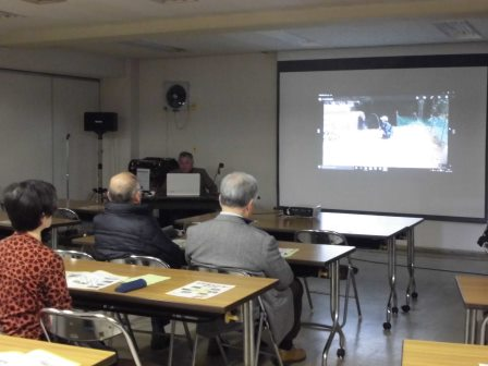 「イノシシ等の鳥獣被害対策の勉強会」を開催しました_f0229523_21144084.jpg