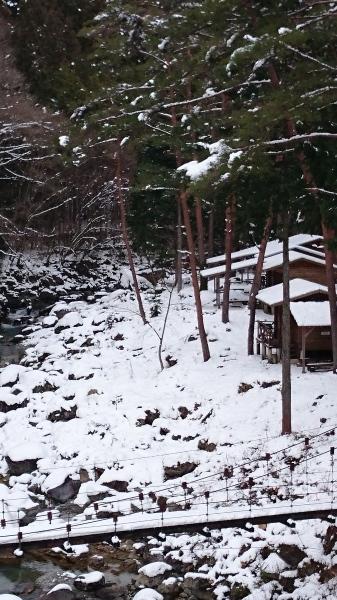 ちょっと雪景色⛄_e0020051_09074448.jpg
