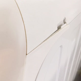 洗濯機直っちゃいました!このメーカー修理サポート手厚いです♪_e0348257_06293779.jpg