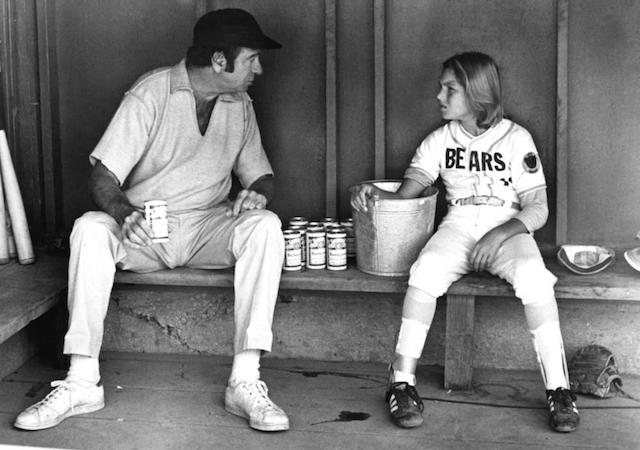 """Walter Matthau #1 / The Bad News Bears\""ってこんなこと。_c0140560_16314637.jpg"