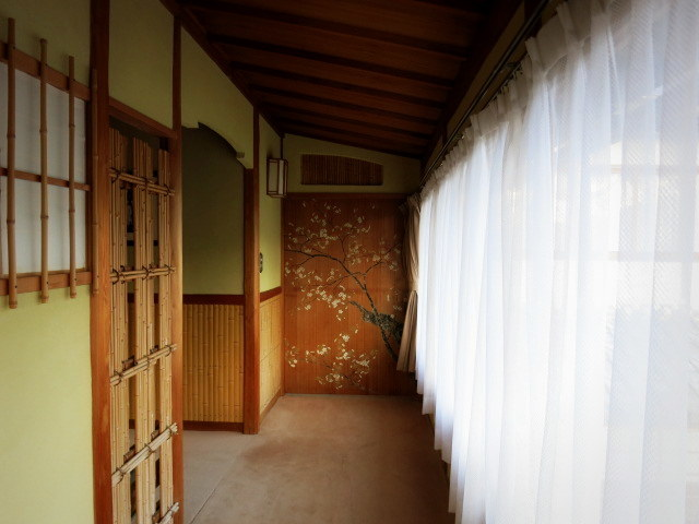 吉野山 竹林院群芳園*特別室 松の間 [旅行・お出かけ部門]_f0236260_00591516.jpg