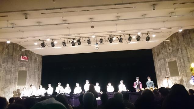 小山高専のコンサート♪_e0040673_1085850.jpg