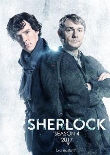 シャーロック シーズン4 第3話 (Sherlock season4 episode3)_e0059574_124419.jpg