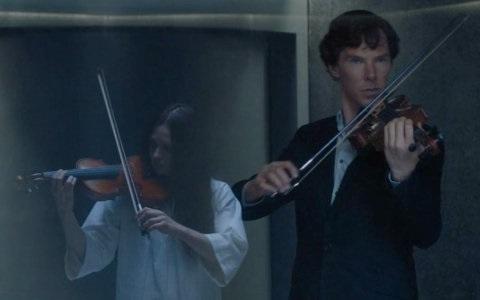 シャーロック シーズン4 第3話 (Sherlock season4 episode3)_e0059574_126448.jpg