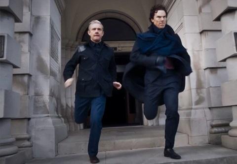 シャーロック シーズン4 第3話 (Sherlock season4 episode3)_e0059574_1271974.jpg