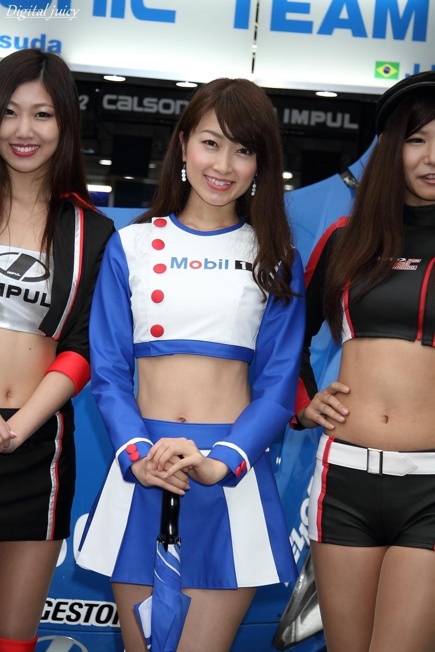 木谷有里 さん(2015 Mobil1 レースクイーン)_c0216181_23130776.jpg