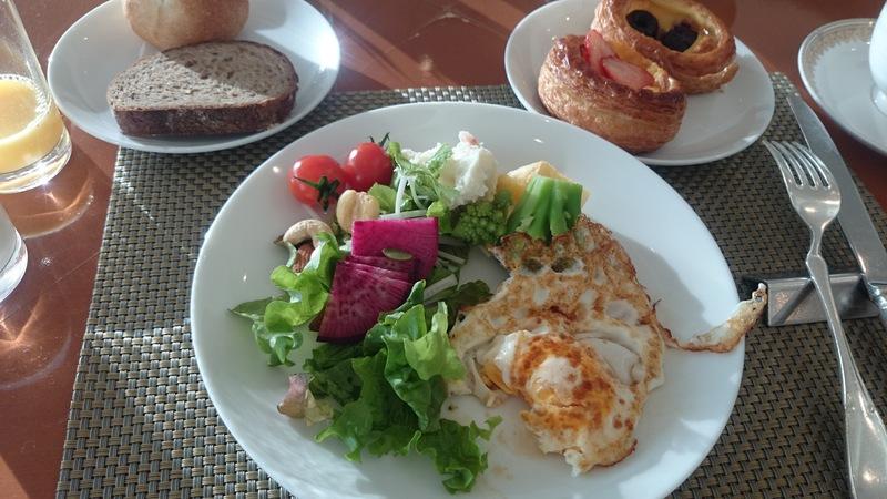 ヨコハマグランドインターコンチネンタルホテルの朝食_a0292194_23454653.jpg