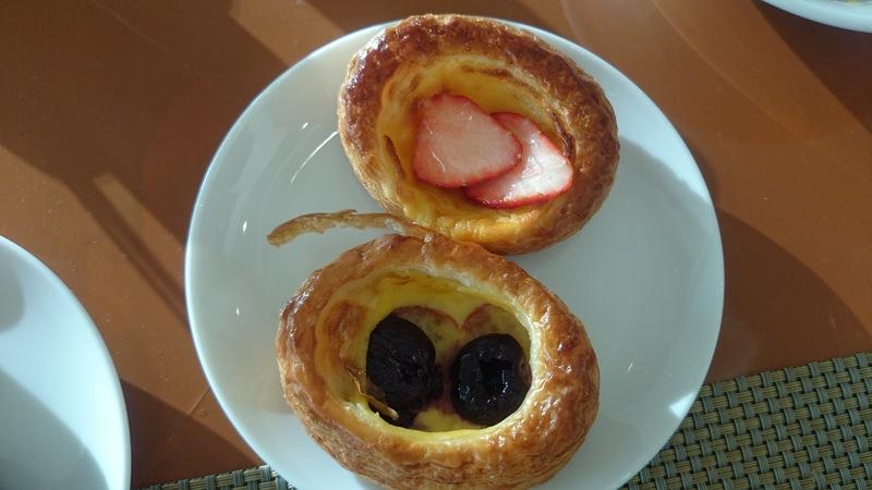 ヨコハマグランドインターコンチネンタルホテルの朝食_a0292194_2347576.jpg